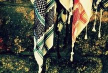 palestine cultur