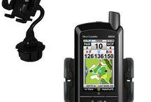 Electronics - GPS & Navigation
