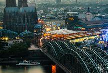 Städte / Köln