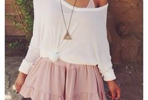 Moda - roupas