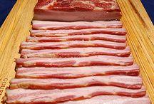 I smell bacon!