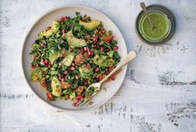 Healing Salad