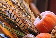 Decoration Details - Fall