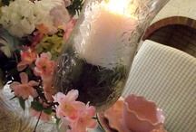 Tablescapes / by Rebecca Autry