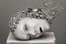 3D art Decay
