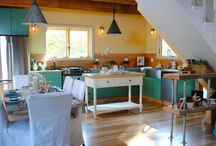 HGTV Vacation House for Free / by HomeScapes San Diego - Judith Burzell
