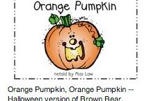 Classroom: Pumpkins