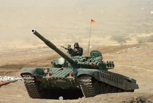 How Strong Is The Army Of India From China's Army