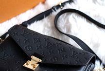 Designer Bags I Love