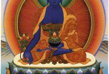 Buddhism - Deity / by Kadag Drolma