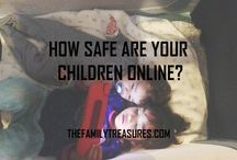 Parenting Blog Posts