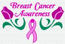 Breast Cancer Awareness Embroidery Designs for 2014 / 3 new designs for 2014 http://cindysembroiderydesigns.com/Breast-Cancer-Awareness.html machine embroidery designs