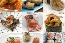 Salvatore Cuomo Dish picture / Just dish picture of chef Salvatore Cuomo