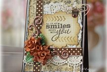 smiles cards