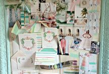 Pastels beach wedding / Pretty wedding ideas- Not getting married but one of those girls that's happy to dream haha