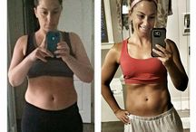 21 Day Fix Transformations