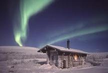 Wonderful Lapland