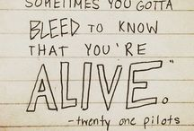 Twenty One Pilots❤