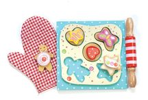 Play Food & Accessories