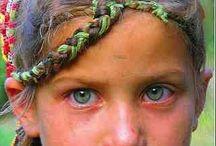 KALASH/A (The White Tribe of North Pakistan)