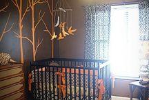 Baby room / Dormitorios de bebés