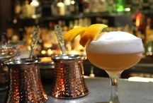 Best cocktails for World Gin Day / It's world gin day in a few days, so we thought that you would want to discover the best gin cocktails around
