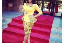 African Prints-queen