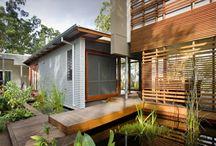 Pavilion Homes