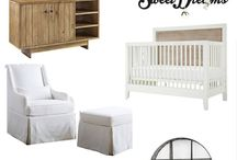 Nursery Design Boards / Mood boards and design ideas for your nursery