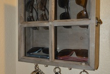 Sunglass Storage
