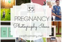 Pregnancy Photoshoot / Ideas for all the future moms to be and photographers.