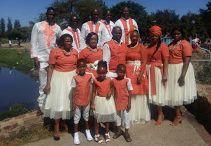 Nhlanhla & Aletta' wedding
