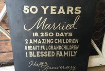 anniversary ideas