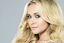 CELEBRITY ● HAYDEN PANETTIERE