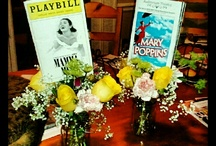 Tony Awards Party / Everything you need for a fabulous Tony Awards Party / by New York