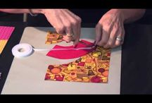 Great Tutorials / Tutorials and videos on Quilting