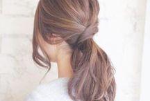 Hair*arrange
