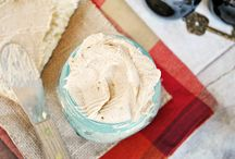 Entertaining: Dips, Butters & Sauces