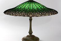 Beautiful Vintage Lamps / by Charlene Adams