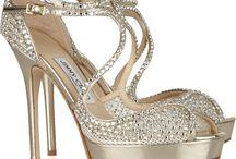 Shoes I Adore / by Adena DeMonte
