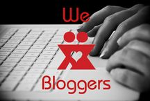 We <3 Our Bloggers! / Our definitive list of amazing bloggers who work with us, spreading the love of Sextoys.co.uk. Click their images to visit their sites.