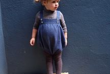 Baby fashion :X