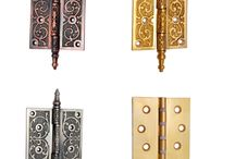 Hinges / Sturdy and reliable hinges for your doors and cabinets. We make products that you can believe in. Our effort is to create quality hinges at unbelievable prices so as to prolong our association with you.