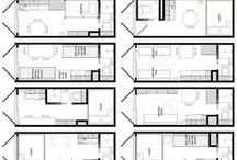Casas en containers