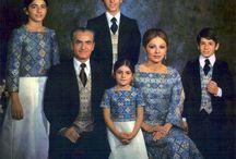 sah ailesi.