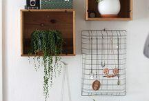 flat/house ideas