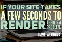 Website Trends / by SuperFastBusiness