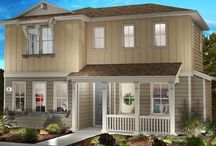 The Dunes - Surf House byShea Homes