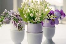Voorjaar - Pasen