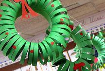 Christmas craft ideas for the classroom